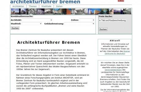 Architekturfuehrer_Bremen