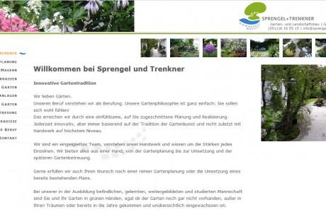 Sprengel Trenkner GmbH