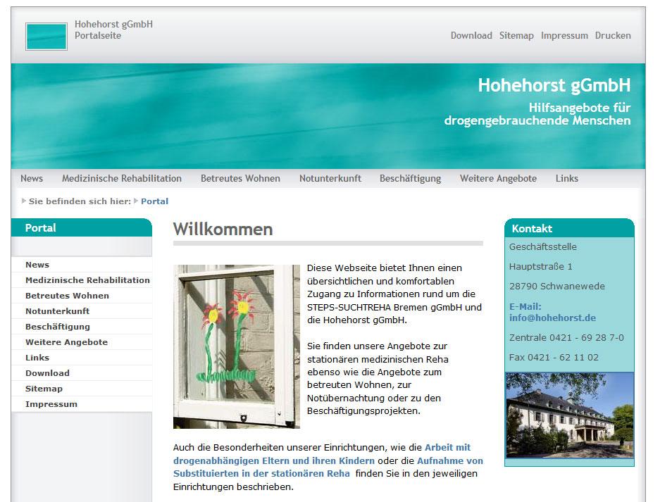 hohehorst