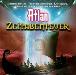 Atlan_Zeitabenteuer_CD