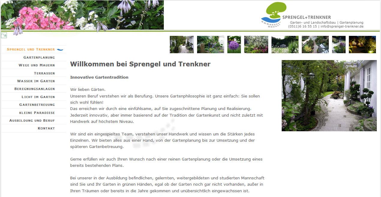Sprengel-Trenkner